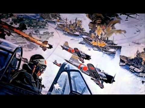 Jerry Goldsmith - Tora! Tora! Tora! - Soundtrack Music Suite 1970