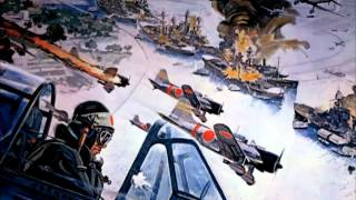 Jerry Goldsmith - Tora! Tora! Tora! - Soundtrack Music Suite 1970