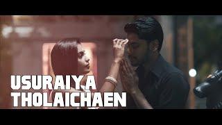 Usuraiya Tholaichaen - Stephen Zechariah | Pragathi Guruprasad | Suriavelan | Rupini Anbalagan