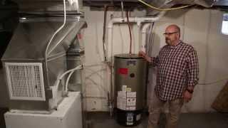 Best of NorthernSTAR: Combi Furnace & Water Heater