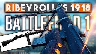 The Ribeyrolles 1918 ► Battlefield 1: History (WW1 History)