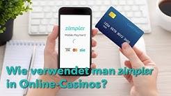 🇩🇪 Geld mit Zimpler in einem Online Casino Einzahlen und Auszahlen