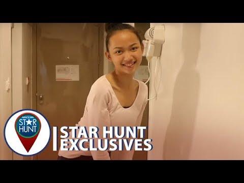 Otso Otso Dance Challenge with Gwen Apuli  Star Hunt Exclusives