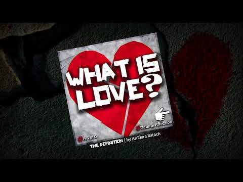 What is Love? Defining Charity - What it Really Means