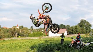 Enduro - Next Level