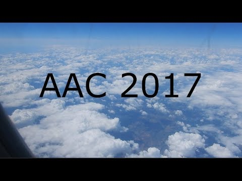 Amsterdam Affiliate Conference Vlog 2017