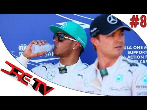 Dre TV [Episode 8] - F1 Monaco 2014 Review, Hamilton vs Rosberg, Indy 500