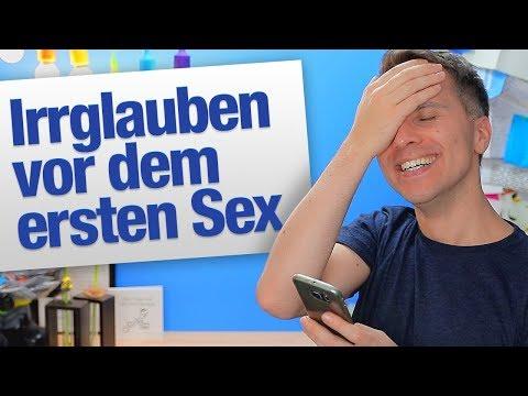 Sex-Irrtümer vorm ersten Mal | jungsfragen.de