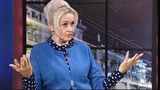 Жвава та дражлива дискусія навколо МОВИ у Луцьку. І. Фаріон, Ю. Ричук та І. Констанкевич