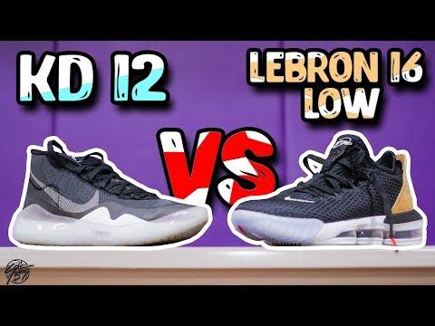 nike-kd-12-vs-lebron-16-low!