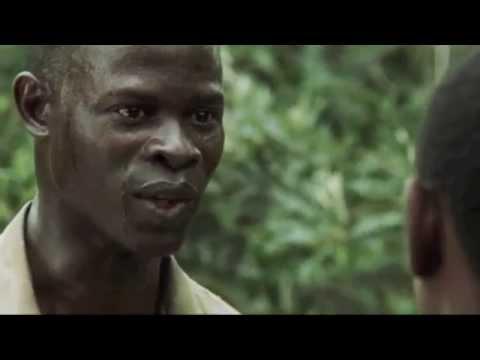 Blood Diamond - A Son's Restoration