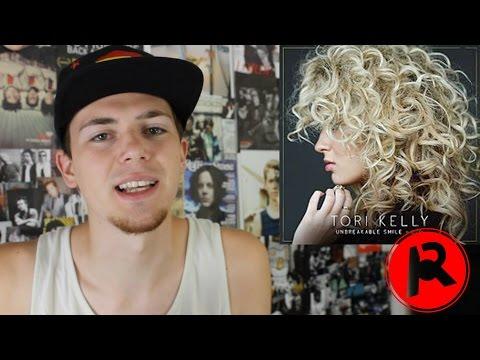 Tori Kelly - Unbreakable Smile (Album Review)