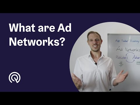 How Does Mobile Advertising Work? 🧐 Ad Networks For Apps Explained 📱