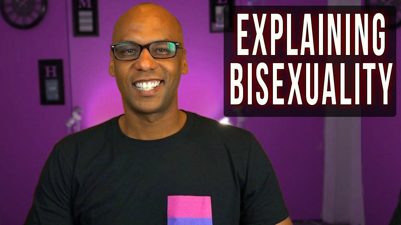 Ролик бисексуалов