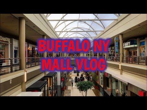 SHOPPING IN BUFFALO NY