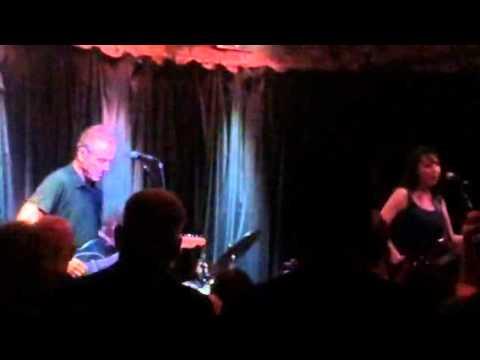 Hugh Cornwell No More Heroes live at Trades Club Hebden Bri