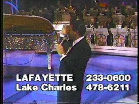 Lou Rawls - Tomorrow (1982) - MDA Telethon