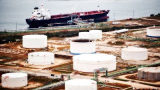 Oil Producers Flood Market in Search for Demand
