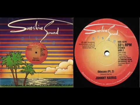 Johnny Harris  Odyssey Pt1 & Pt2