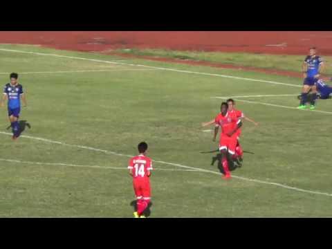 LAO PREMIER LEAGUE 2016 WEEK 14(30.07.2016) / CSC CHAMPA FC 1-1 LAO TOYOTA FC