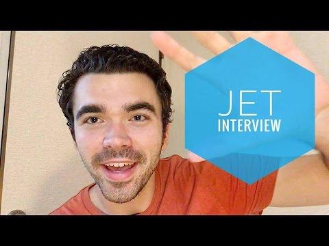 jet program essays