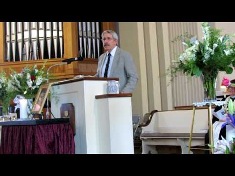 Laura Smith's Funeral