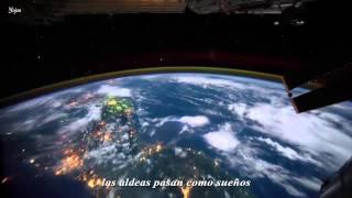Jackie Evancho - Walking In The Air - Subtitulado al Español FullHD