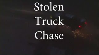 Glendale CA Police Chase - October 2 2017