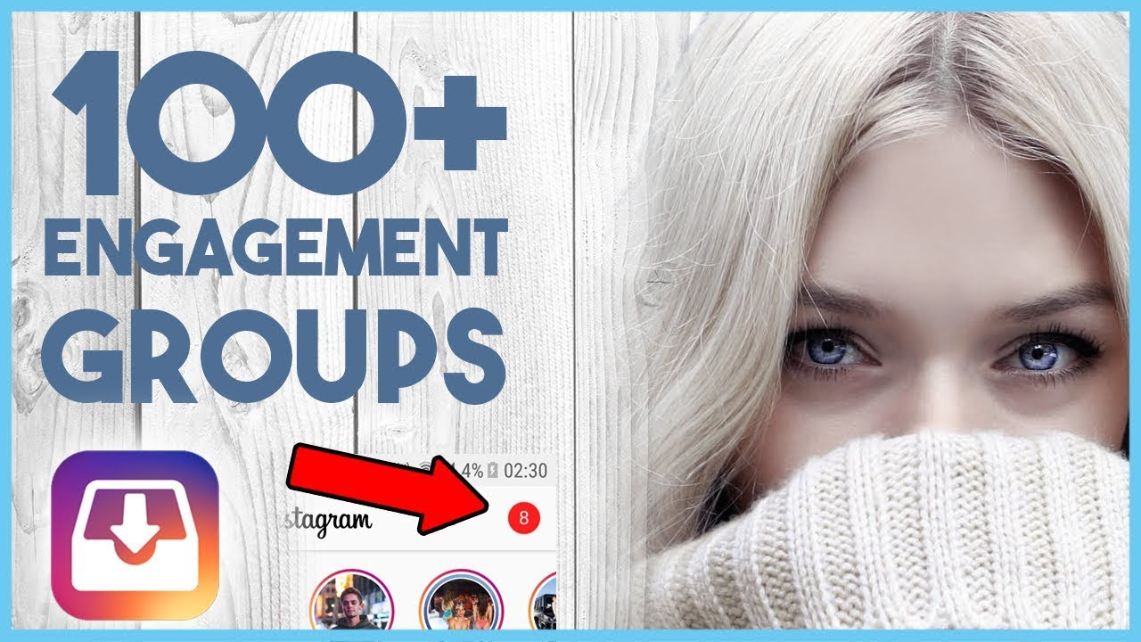 💥 THE ULTIMATE INSTAGRAM ENGAGEMENT DM GROUP GUIDE! 💥 HOW I GOT INTO 100+  DM GROUPS!!!