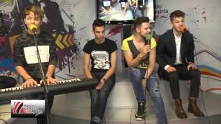 Maxim - Sarutari Criminale - Live la Radio3net