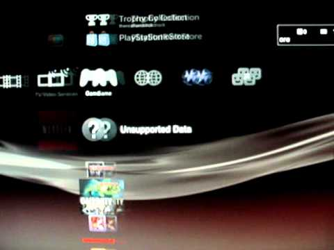 Play Ps2 Games On Your Ps3 Slim Not Youtube