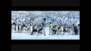 Happy Feet - Come hit me up