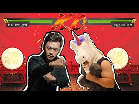 """毒角SHOW-Americans Try Chinese Kungfu and """"Square Dance"""""""