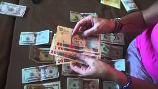 Cuba's Multiple Currencies