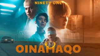 NINETY ONE - Oinamaqo [Official M/V]