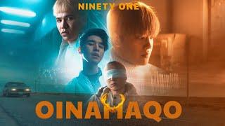 NINETY ONE - Oinamaqo M/V