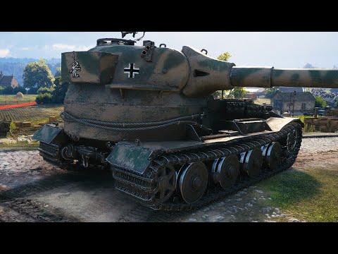 Pz.Kpfw. VII - SLOW U0026 FURIOUS - World Of Tanks