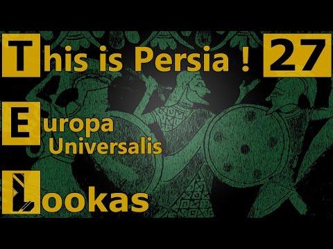 Europa Universalis IV PL - Tabarestan - Dar Al-Islam  27