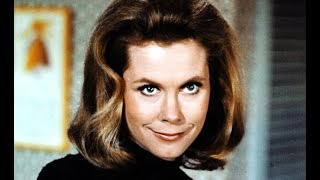 THE DEATH OF ELIZABETH MONTGOMERY