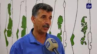 الاحتلال ينشر كاميرات بالضفة الغربية يمكنها تصوير الوجوه (21/7/2019)