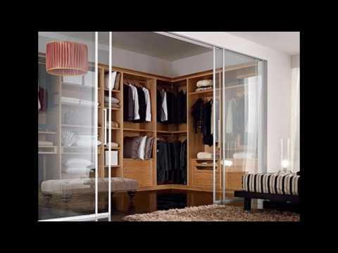 современная гардеробная своими руками фото