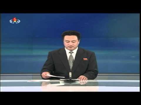 KCTV announces execution of Jang Song Thaek