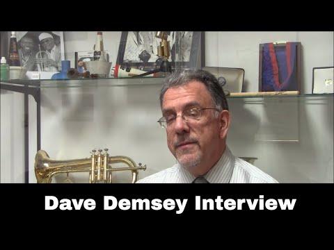 Dave Demsey Interview