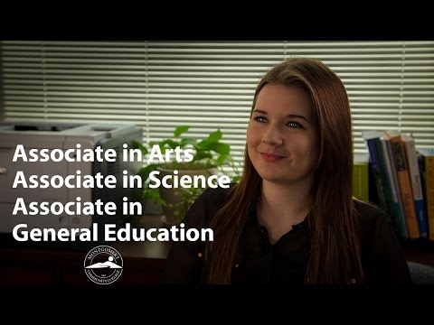 Assoc. in Arts/Science at Montgomery Community College