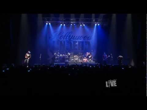 Hollywood Undead - Been to Hell (Live) HD