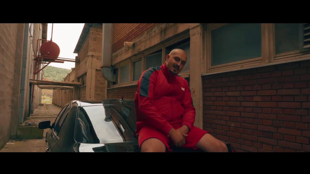 Download K-ALBO - BANDITA (OFFICIAL VIDEO)