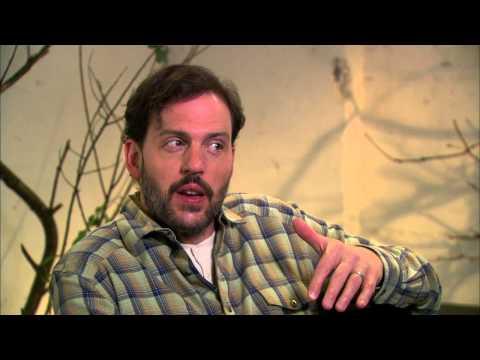 Silas Weir Mitchell 'Grimm' Season 2 Interview!