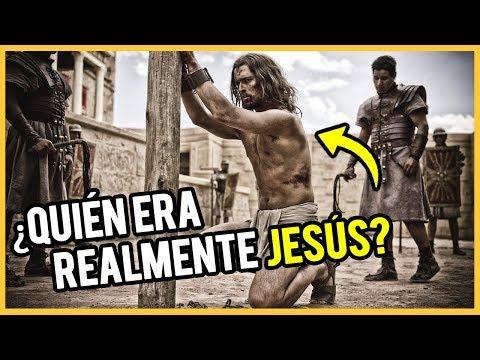 LA VERDAD OCULTA DE JESÚS ¿Existió? | CRONOS FILMS TV