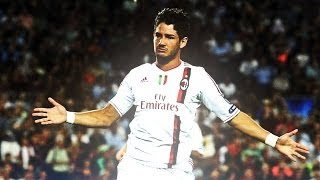 Alexandre Pato - AC Milan Memories - 2007-2013 HD