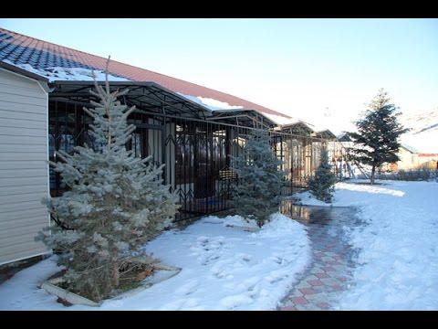 Гостиницы Приэльбрусья цены 2017, отзывы, фото